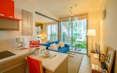 Affordable Condominium Phuket Town