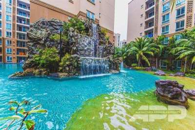 1 bedroom apartment in Jomtien!