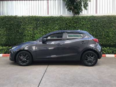2017 Mazda 2 1.3 (ปี 15-18) Sports High Connect Hatchback AT