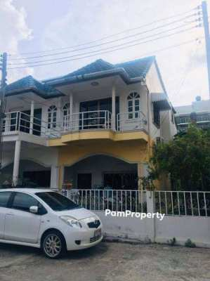 HS 1387 House In Patong For Sale.