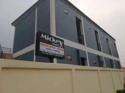 mickey resort