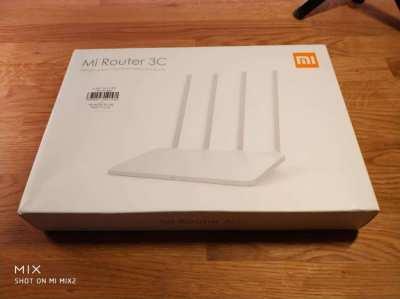 Xiaomi Router 3c