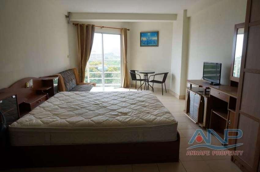 For Sale | Good Value | Studio | Jomtien Beach Condominium