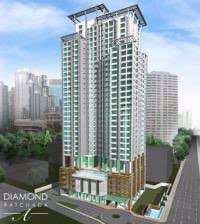 Diamond Ratchada condo sale with tenant,best price.