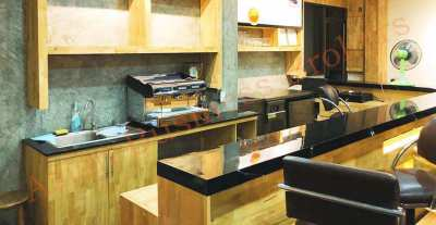 1205040 Restaurant for Rent with Key Money in 35 Room Hotel in Pattaya