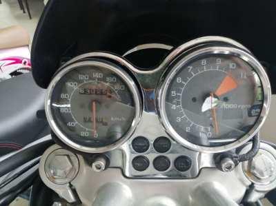 Honda Magna Custom 750cc