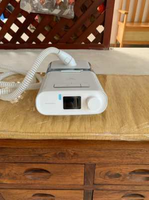 CPAP Machine - Philips DreamStation Auto CPAP with Humidifier - as New