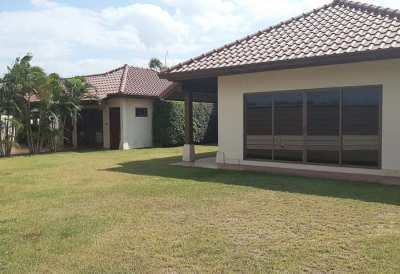 HS1534 Huay Yai House , 4 bedroom house