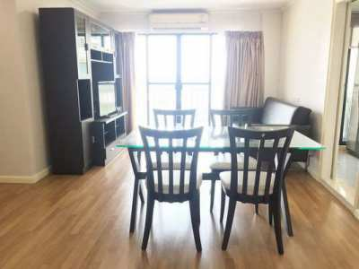 FOR RENT LUMPINI NARATHIWAS CHAOPRAYA / 2 beds  / **25,000**