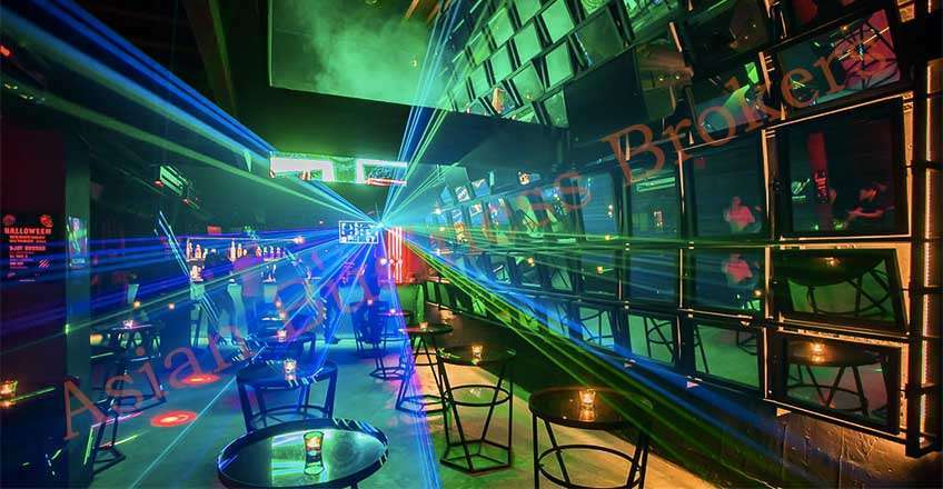 0149055 State of the Art nightclub for Sale and Rent in Ekamai