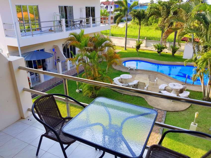 Rent Peace & Quite from 6,500/m