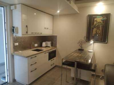 Corner room ,Balcony city view ,VIP 43 floor, Special interior design,
