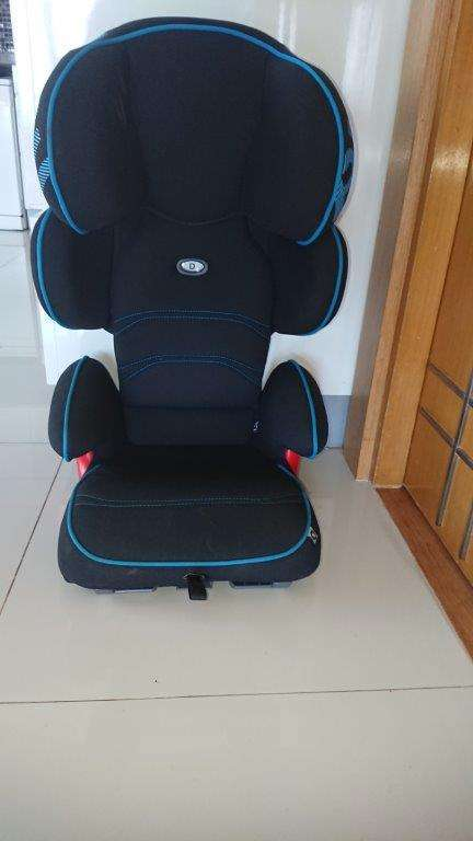 BMW childs car seat