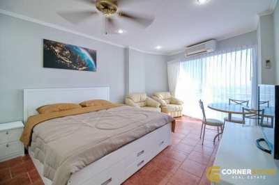 #CS1328  A Beautiful Condo 32 Sq.m For Sale At View Talay 1 @Jomtien