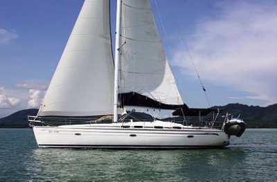 IYT Yacht Training  in Krabi- International crew course