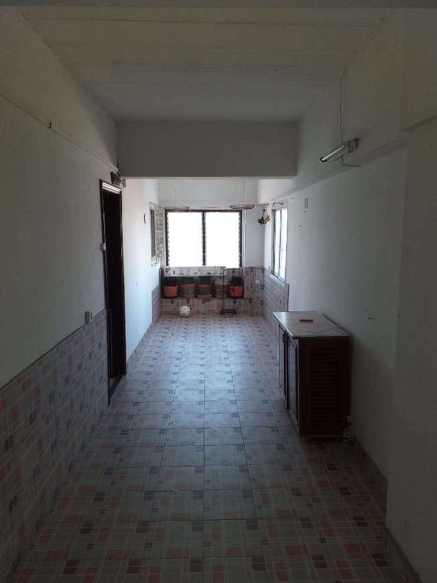 Double Condo in Central of Pattaya 80 sqm. Near Big C Pattaya Klang