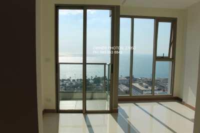 Vendor Finance! The Riviera Jomtien Beach Studio - Pattaya