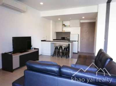Khao Yai, calm, cozy, cool condo on the nicest road