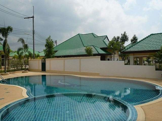 HR1266 East Pattaya House , 3 bed for Rent