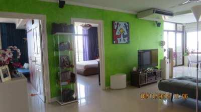 Pattaya Hill Reosrt Condo