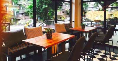 5007020 Closed Wine Bar and Restaurant in Hua Hin Soi 94 for Sale