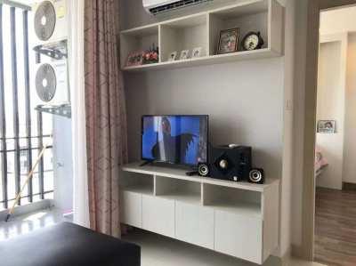 1 bedroom condo eash pattaya