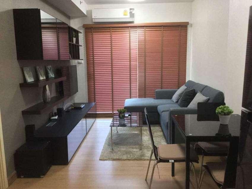 Supalai@mare pattaya,12 A floor,Seaview,2 condo with self-equipment