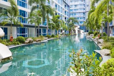 Centara Ave  1 bed, 4* hotel facilities