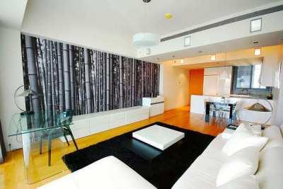 The MET Very nice unit Rent 2 Bedroom-Negotiated