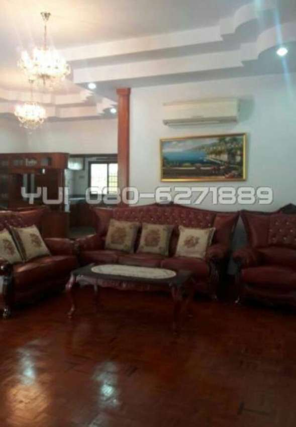 House for sale one story North Pattaya, Naklua road 12, close to Beach