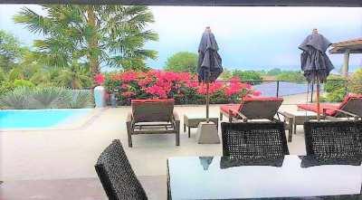 For Sale Villa Lamai Koh Samui