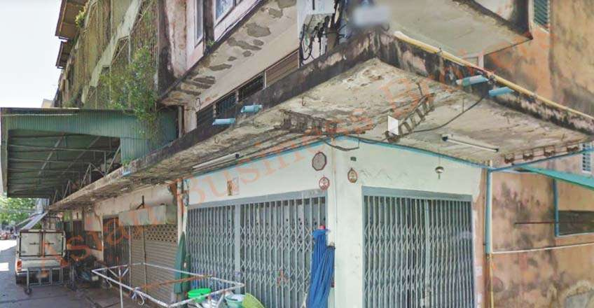 0123019 Developers Delight 12 Shophouses For Rent With Hotel License