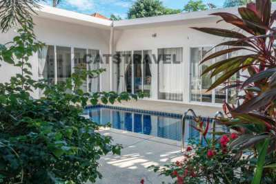 For sale villa at Rawai, 3 bedroom, 4 toilets (fully furnished)