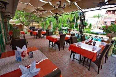Tuscany Resort & Restaurant