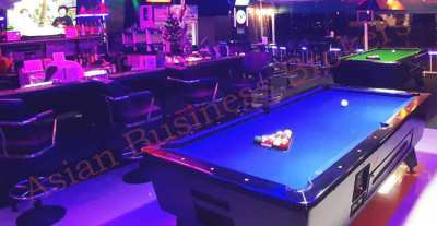 1202056 Hostess Bar with Pool Tables Near Soi Buakhao for Sale