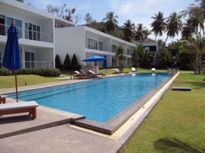 Hot Auction: Stunning 271m² seaview Penthouse 11,95 Mio !!!