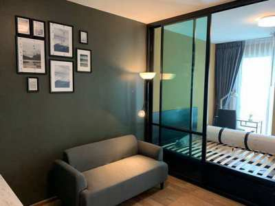(เช่า) FOR RENT UNIO SUKHUMVIT 72 / 1 bedroom / 28 Sqm.**9,000**