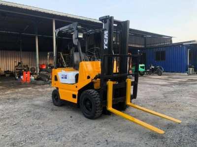 Forklift TCM FD15Z16