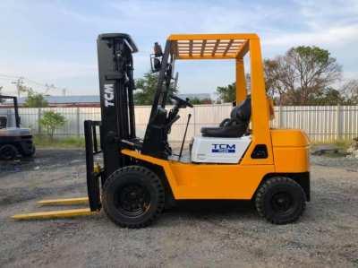 Forklift TCM FD25Z