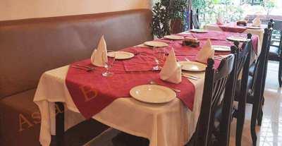 0123018 Large Capacity Refurbished Restaurant in Sukhumvit