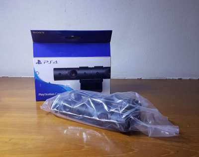 PlayStation®Camera [ CUH-ZEY2 ]