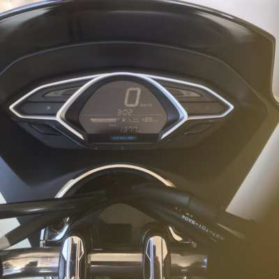 2019 Honda PCX 150 For Sale