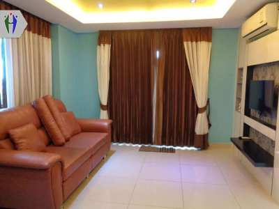 Condo 51 sq m. South Pattaya For Rent 14,000 per month