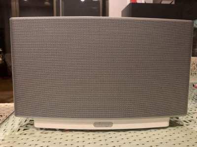 Super class Sonos Wifi sound system
