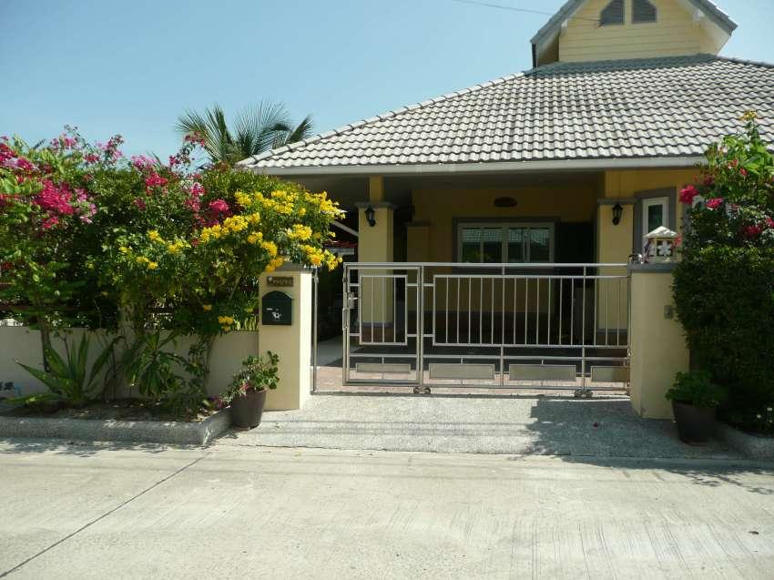 Resort Villa 3 Bedrooms + 2 Bathrooms, Plot 444 sqm