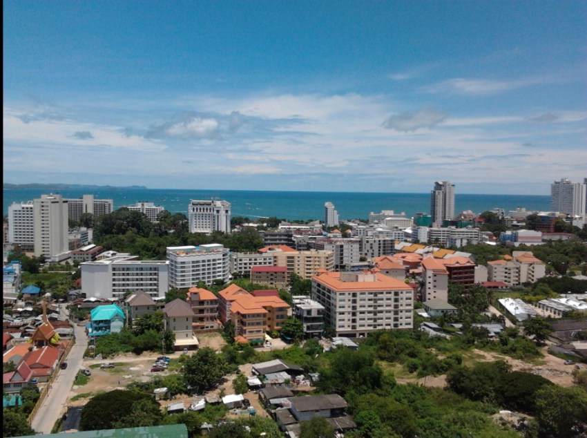 Sale-Interest Free Owner Finance PKCP Condo 18th Floor Pool & Sea View