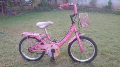 Childs pink