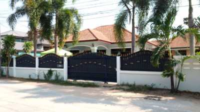 HOUSE FOR RENT PATTAYA 2 bedroom