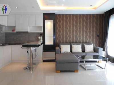 50 sqm. Condo for Rent South Pattaya