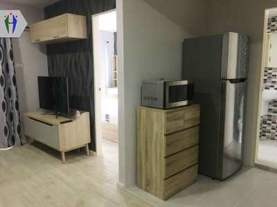 New Brand Condo for Rent  Sukhum View South Pattaya